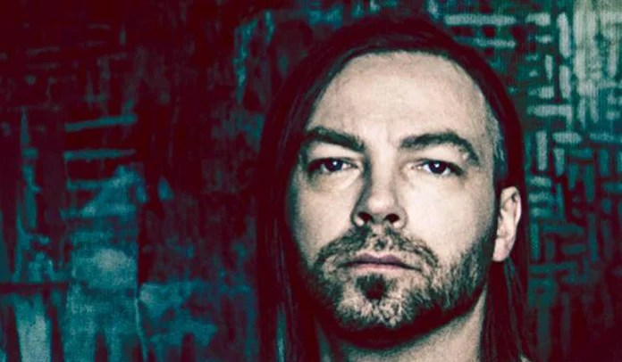 Michael Paget Bullet For My Valentine