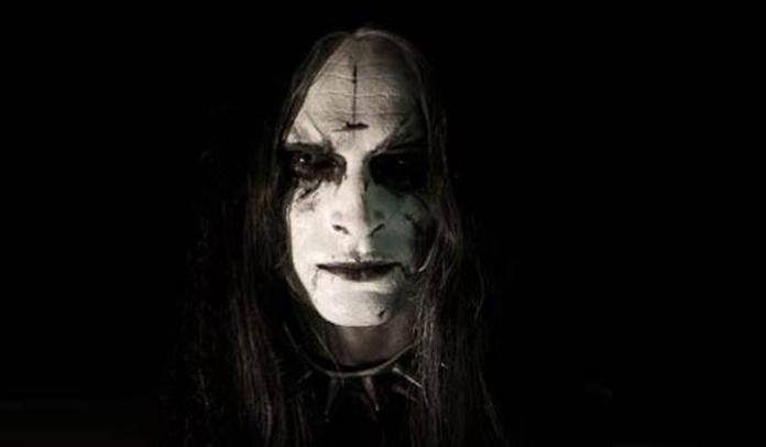 Abbath - king ov hell
