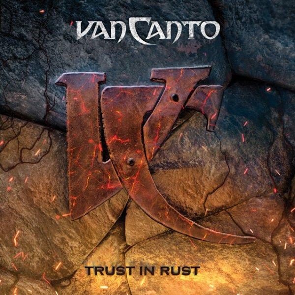 Van Canto Trust In Rust