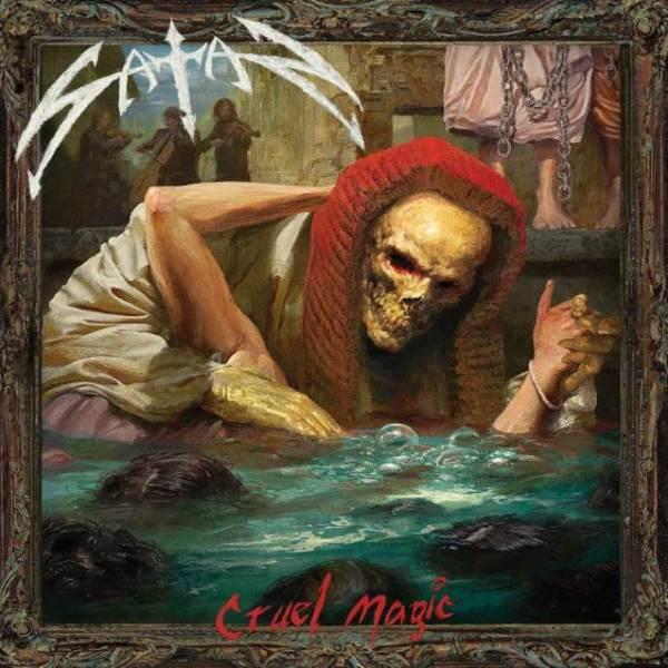 Satan - Cruel Magic
