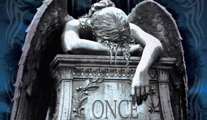 Once é eleito o melhor álbum do Nightwish