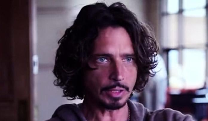 Chris Cornell aparece em trailer de documentário sobre Alain Johannes