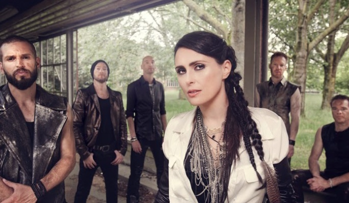 anda holandesa Within Temptation