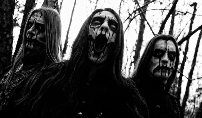 religiosos e o metal