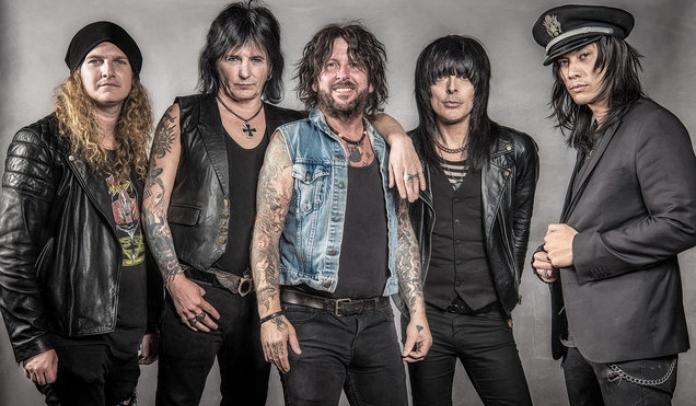 L.A. Guns anuncia novo disco