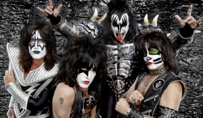 Kiss, turnê End Of The Road
