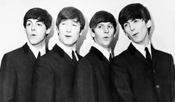 The Beatles, capa de Hey Jude