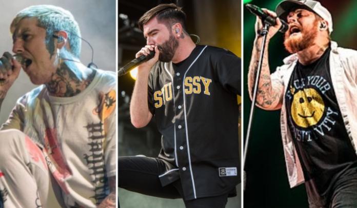Quem pode ser o novo vocalista do Linkin Park