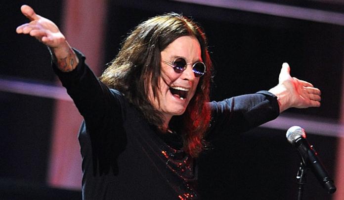 Ozzy Osbourne está muito melhor