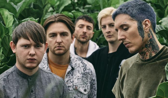 Matt Nichols, do Bring Me The Horizon, fala sobre a nova fase da banda