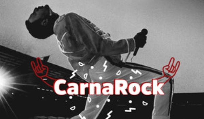 playlist de carnaval CarnaRock