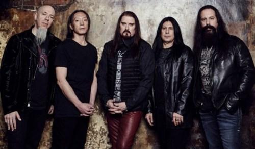 Dream Theater lança novo single