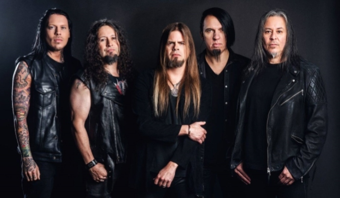 """Queensrÿche lança novo single """"Blood Of The Levant"""""""