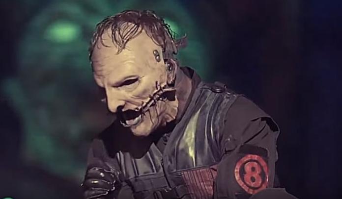 Novo álbum do Slipknot será do mal e ridículo