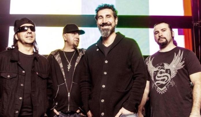 Daron Malakian acha improvável que o System of a Down faça um novo álbum em breve
