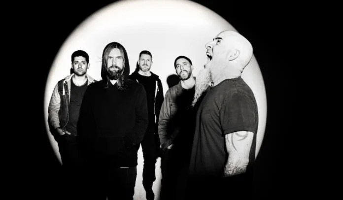 """The Damned Things lança clipe para """"Cells"""""""