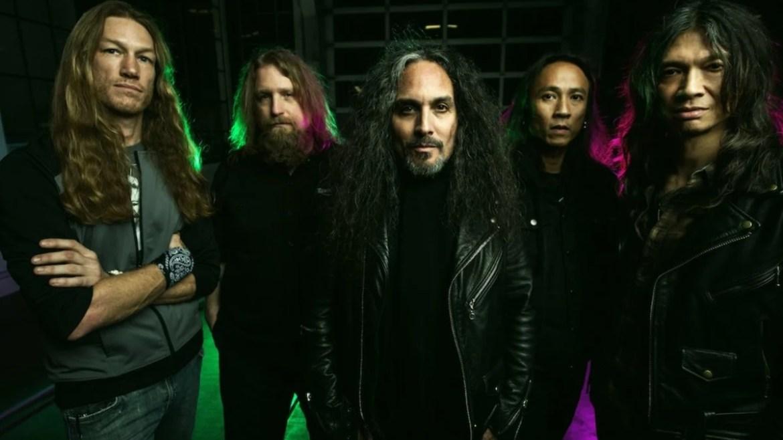 Death Angel anuncia álbum Humanicide