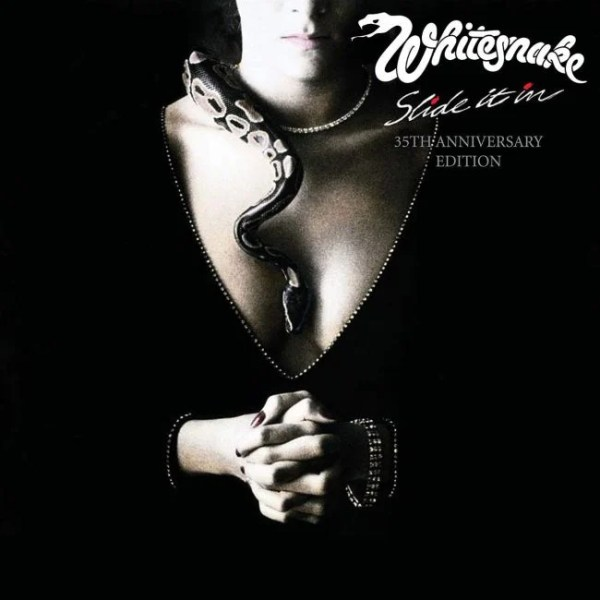 Whitesnake - The Ultimate Special Edition