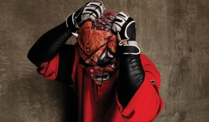 esposa clown slipknot