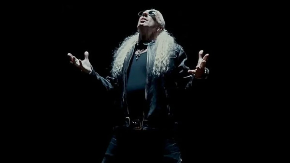 Dee Snider - Lies Are A Business