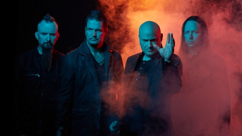 Disturbed quebra recorde de Rock Mainstream