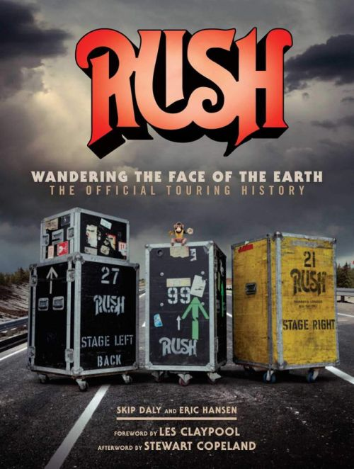 Rush Livro