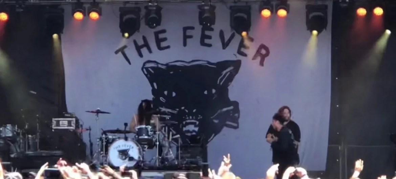 Fever 333 Lollapalooza 2019
