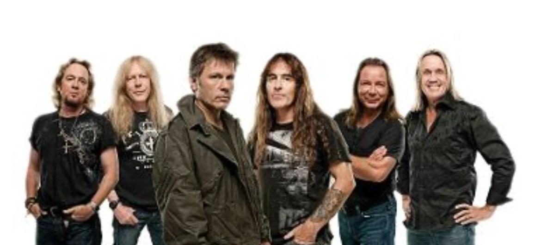 Iron Maiden lança mais quatro discos remasterizados