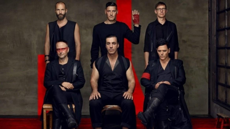 Rammstein lança três trechos de músicas inéditas