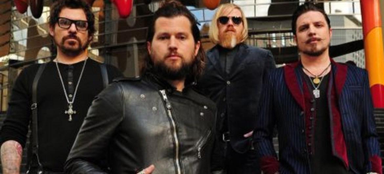 "Rival Sons lança clipe febril para ""Too Bad"""