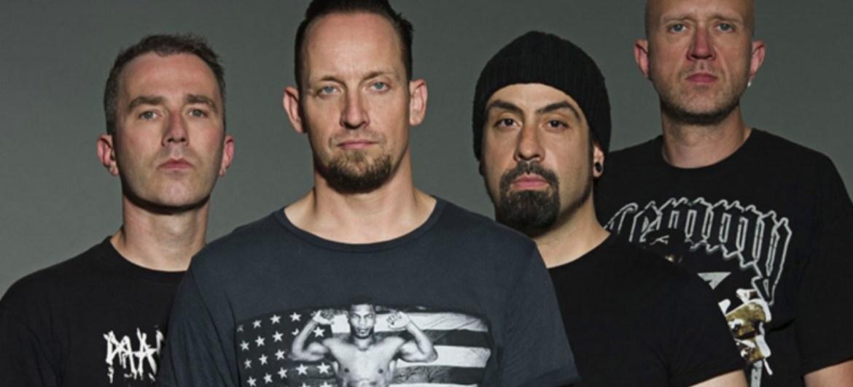 Volbeat revela informações sobre disco Rewind, Replay, Rebound