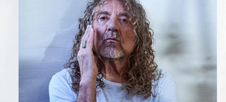 Robert Plant anuncia novo podcast