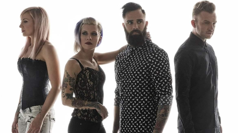 Skillet lança nova música e anuncia álbum
