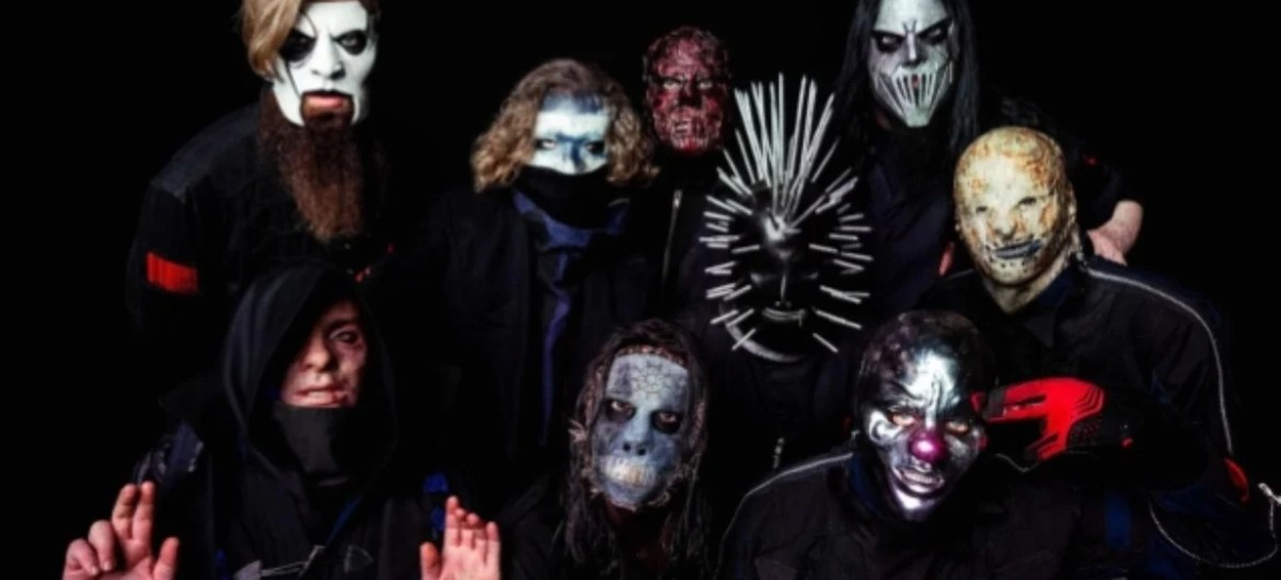 Slipknot transmitirá show no Rock Am Ring