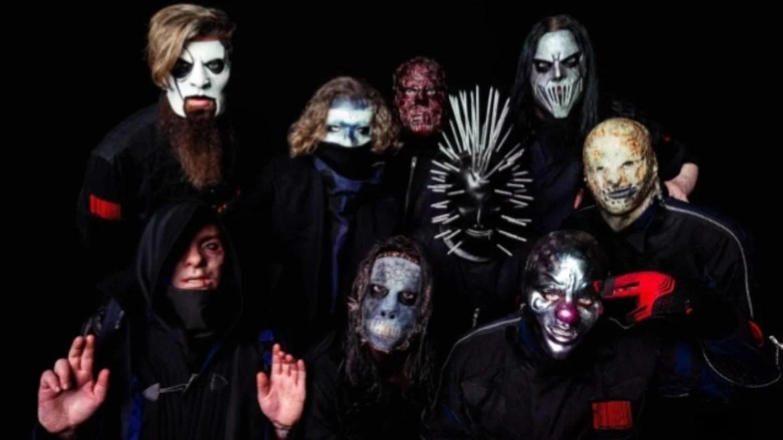 músicos reagem às novas máscaras do Slipknot