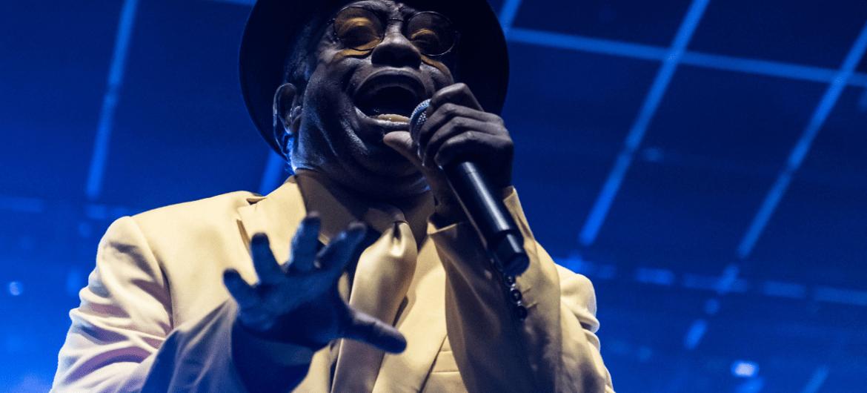 Living Colour se apresenta em São Paulo