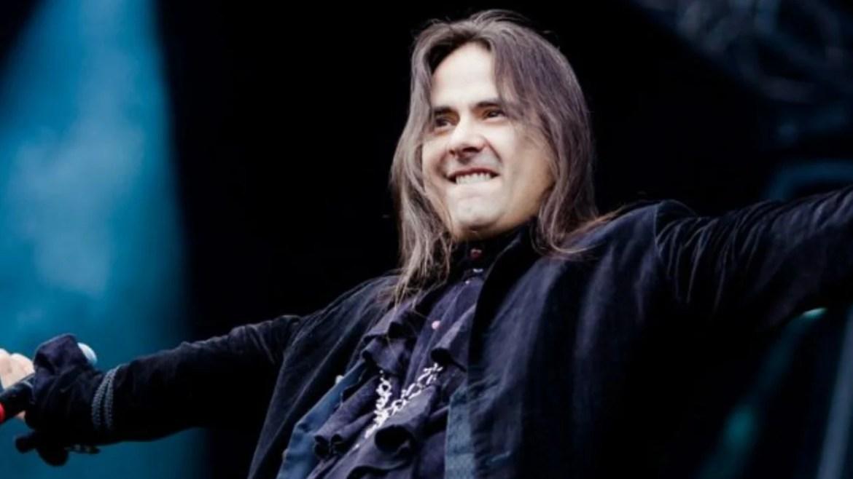 Andre Matos quase foi vocalista do Iron Maiden
