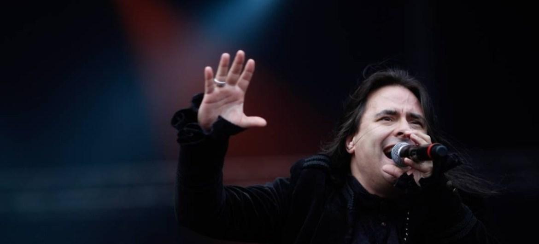 Fãs pedem que homenagem a Andre Matos substitua Megadeth no Rock In Rio
