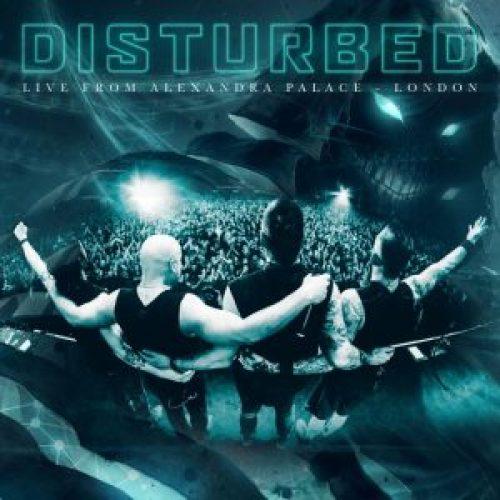 Disturbed anuncia EP novo