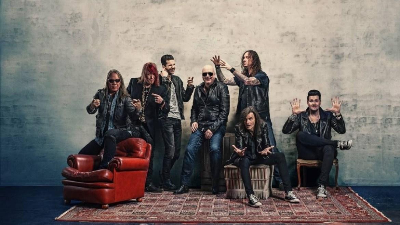 Show do Helloween substitui Megadeth no Rock In RIo e no Rockfest
