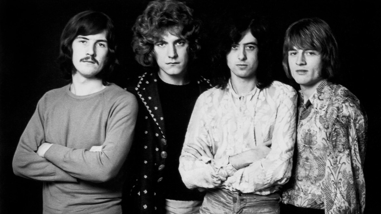 Capa de Houses of the Holy, do Led Zeppelin, são banidas do Facebook