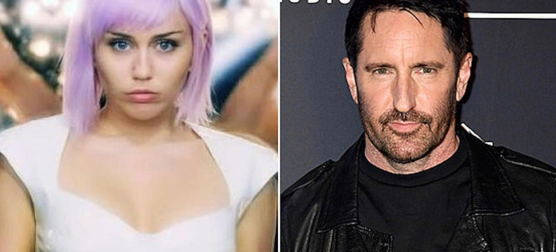 Miley Cyrus faz cover de Nine Inch Nails em Black Mirror