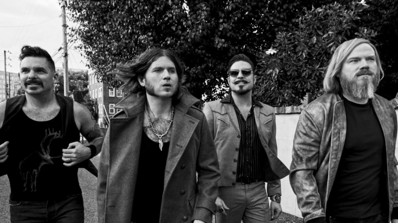 Rival Sons lança clipe novo