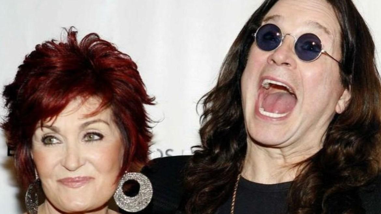 Sharon Osbourne critica Donald Trump