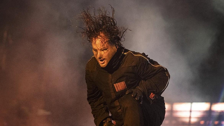 Slipknot diz que turnê tem inspiração no Iron Maiden