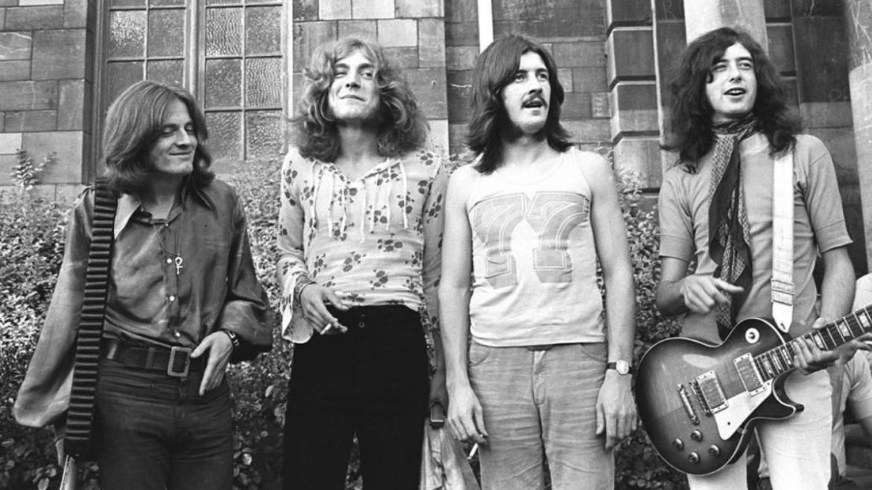 Led Zeppelin - caso de plágio é reaberto