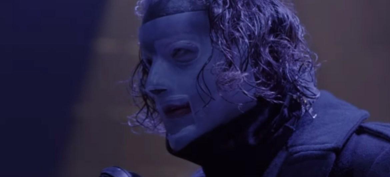 "Slipknot lança nova música ""Solway Firth"""