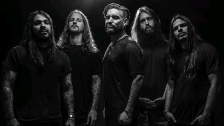 Suicide Silence lança vídeo ao vivo