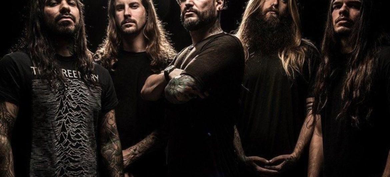 Suicide Silence lança cover de Korn