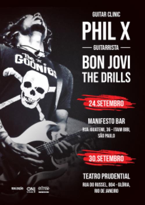 Phil X